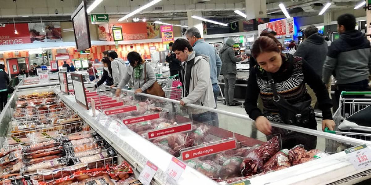 Índice de Actividad del Comercio subió 5,8% en mayo