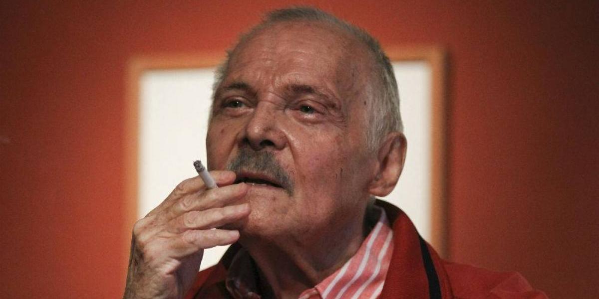 José Luis Cuevas, el 'niño terrible' pilar de la Generación de la Ruptura