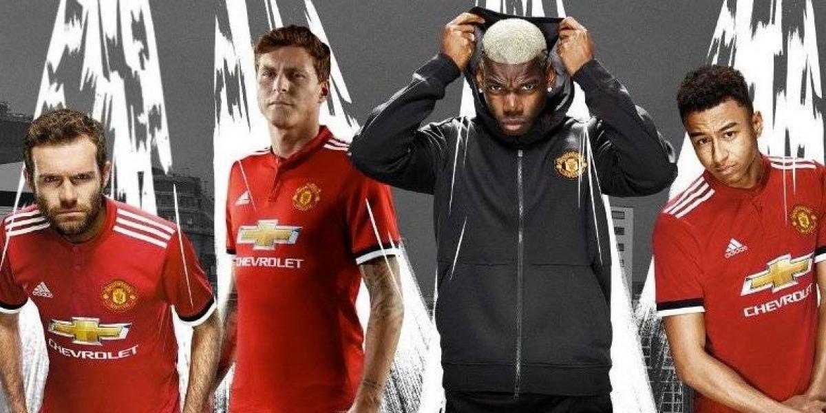 Para todos los gustos: equipos europeos estrenan sus camisetas para la nueva temporada