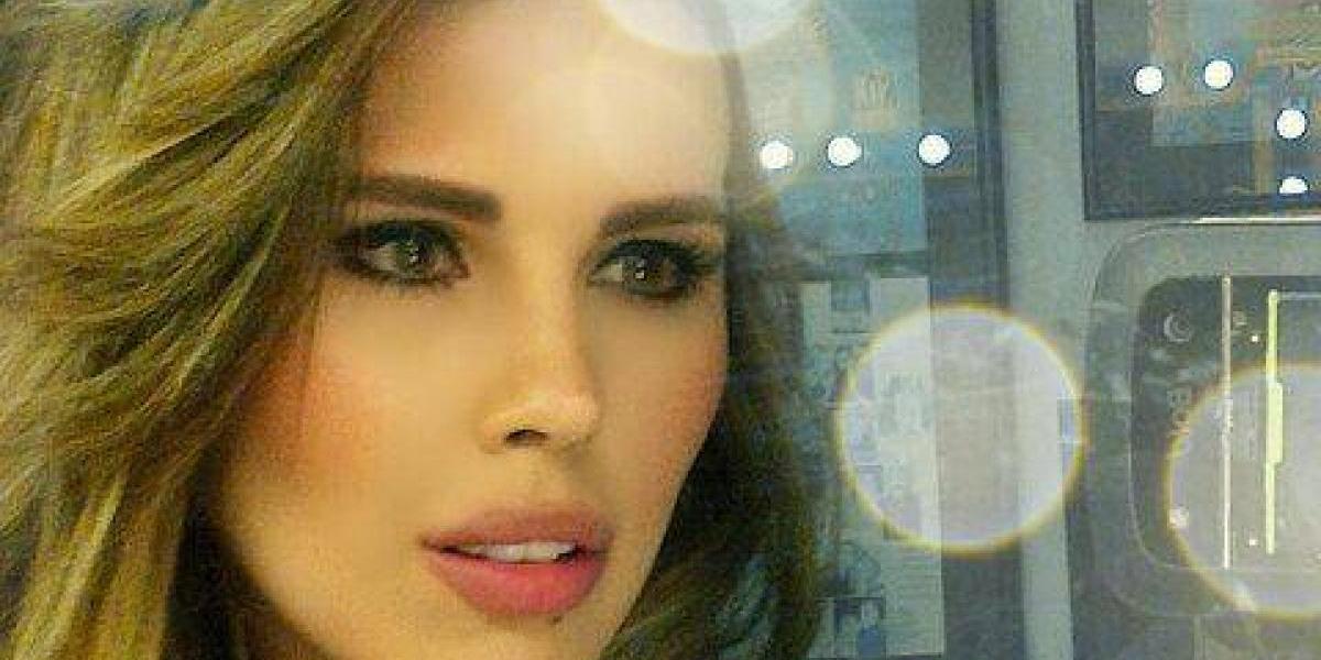 Periodista Desiree Ortiz confirma su romance con Luis Miguel