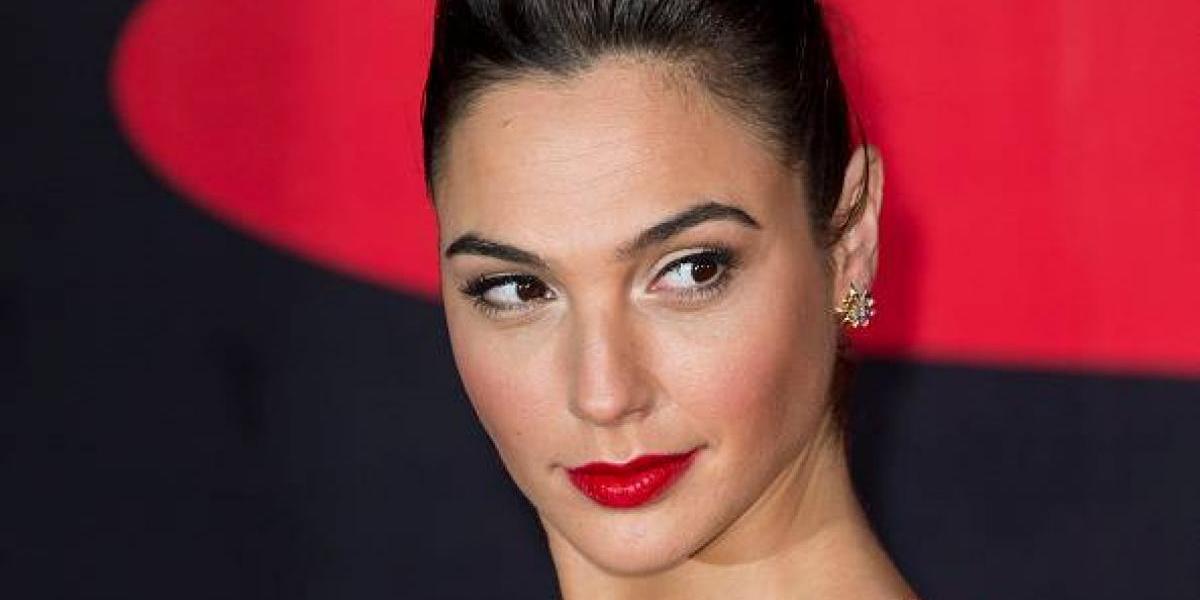 """Gal Gadot rompe el silencio y habla del bajo salario que recibió por """"Wonder Woman"""""""