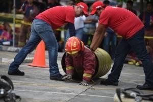 Desafío Héroes de Fuego