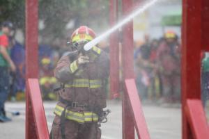 Héroes de Fuego