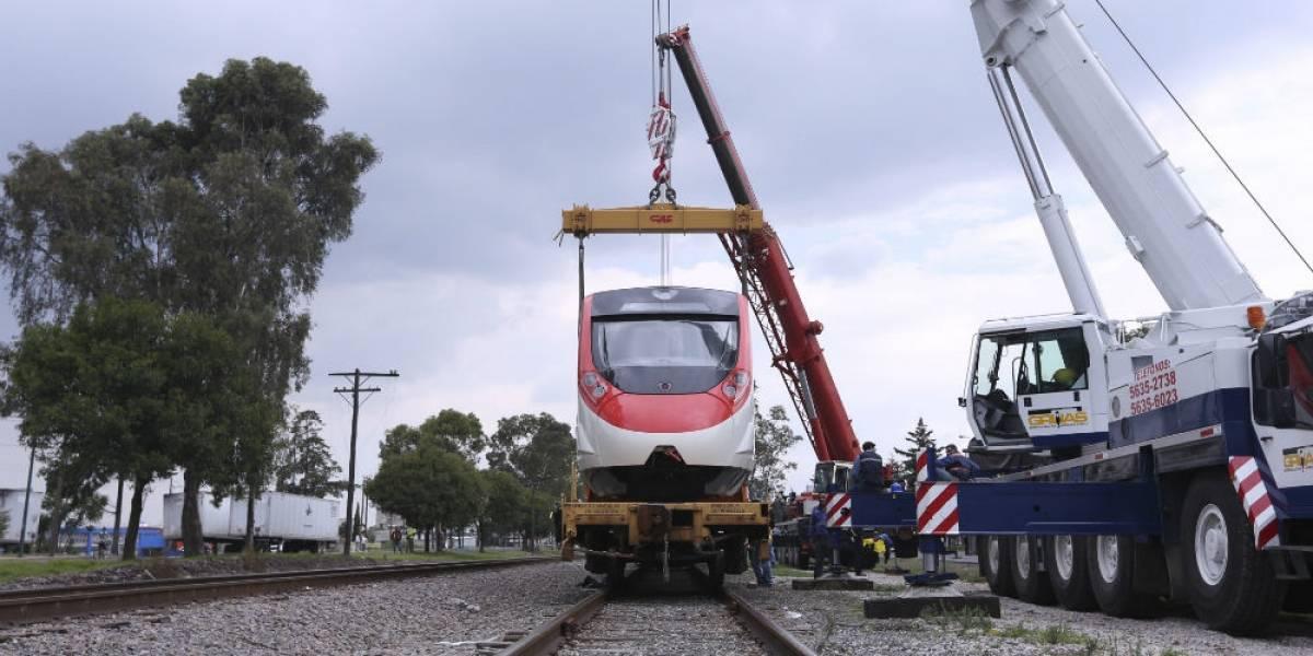 Tren Interurbano no pasará por El Ocotal: Mancera