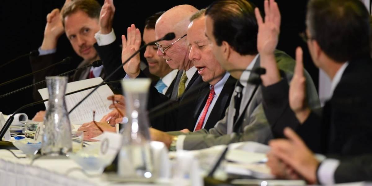 Junta de Control Fiscal publica desglose de su presupuesto