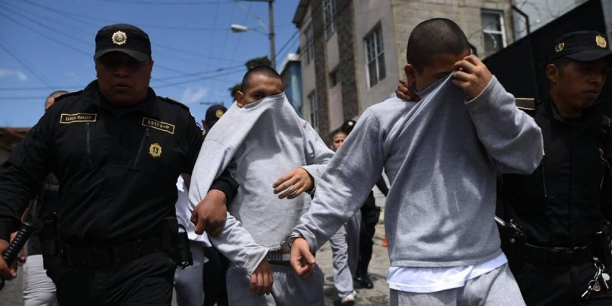 Motín en Las Gaviotas: Estas son las peticiones de los internos