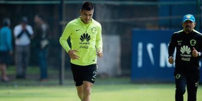Paolo Goltz ya es nuevo jugador del Boca