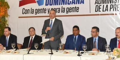 Gobierno invertirá RD$22 millones para aumentar seguridad en Palacio Nacional
