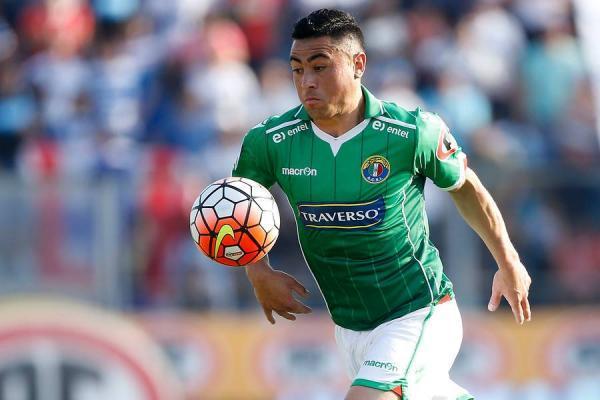 Diego Vallejos está cerca de convertirse en jugador de la UC / Photosport