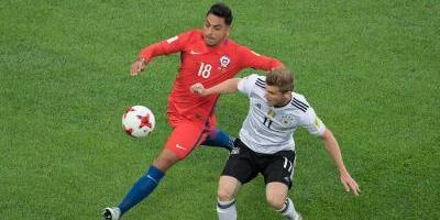 Erick Osores sobre selección de Chile: