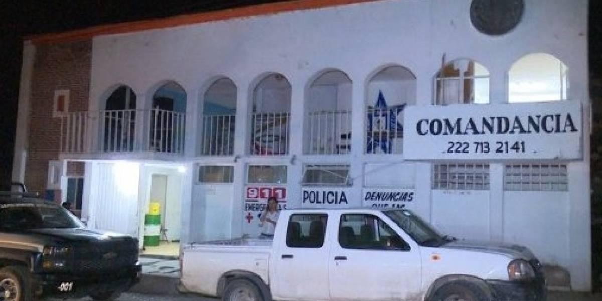 Grupo armado ingresa a vivienda y mata a 6 personas en Puebla