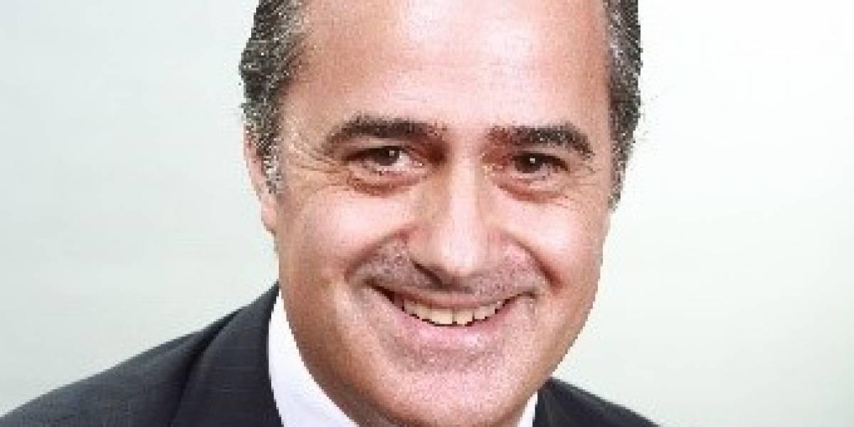 Manuel Arroyo, nuevo presidente de Coca-Cola México