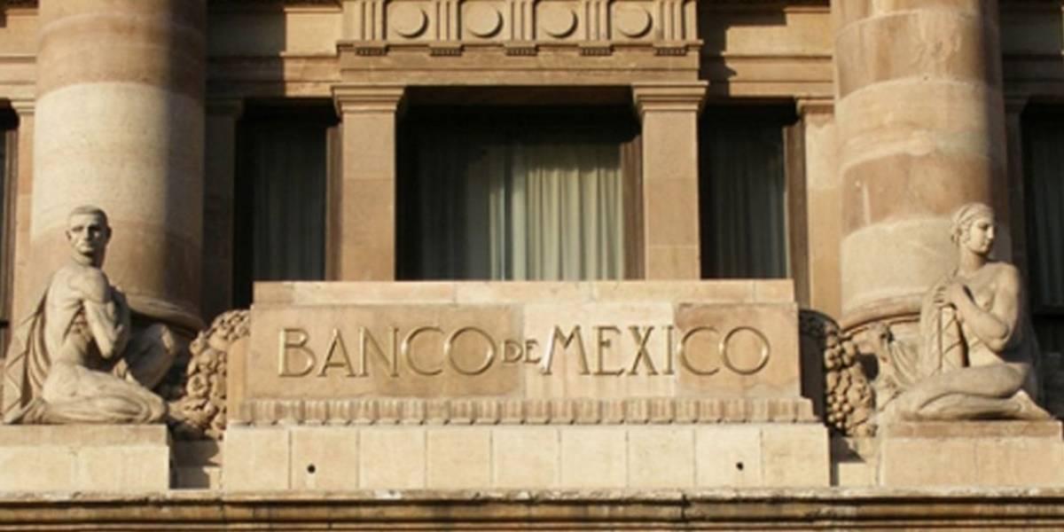 Remesas crecen 4.4% durante mayo: Banxico