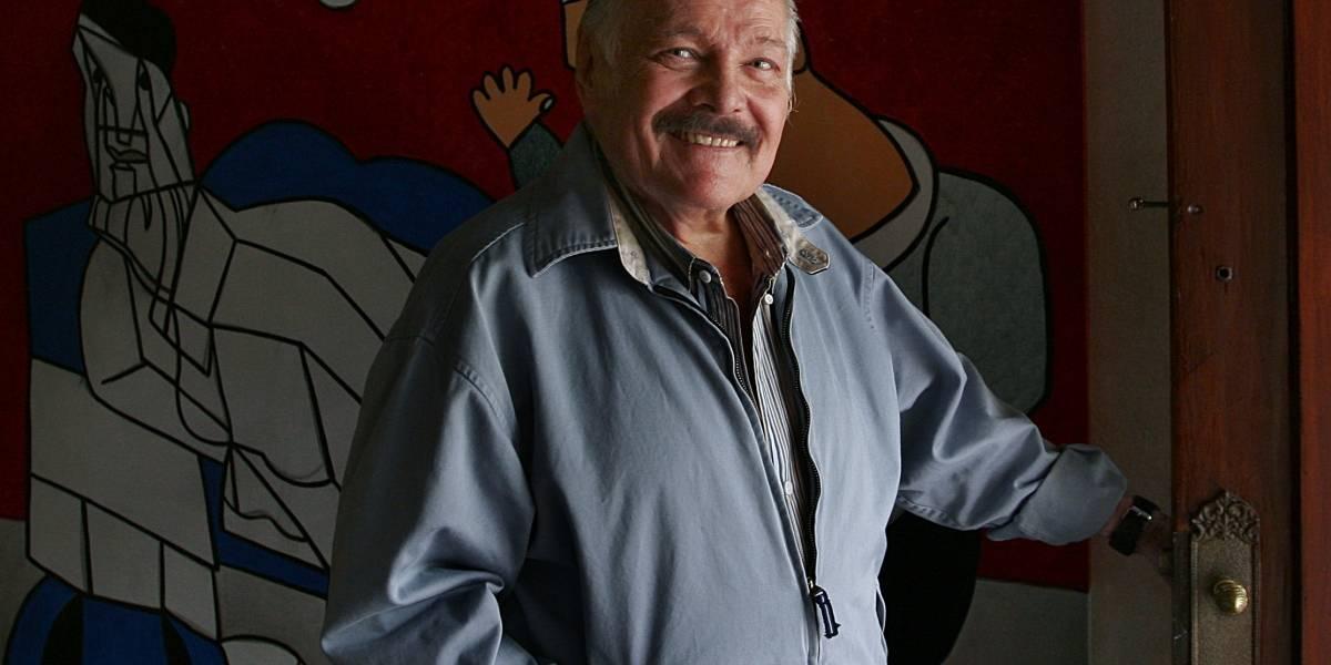 Muere pintor mexicano José Luis Cuevas