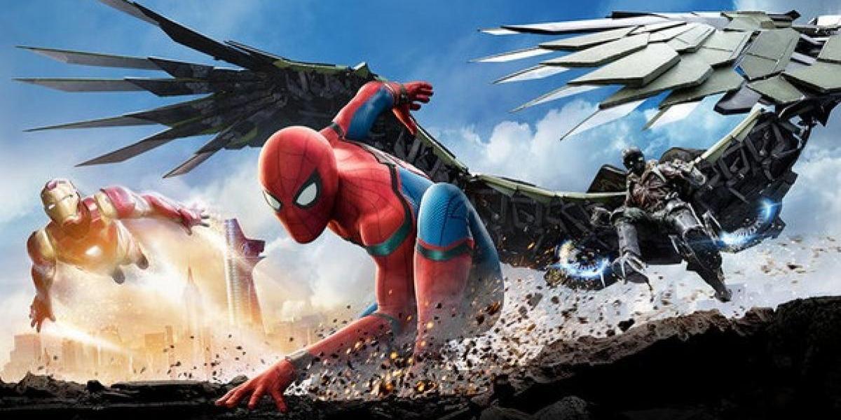 """Tom Holland: """"Spider-Man se mantiene fiel a lo que es"""""""