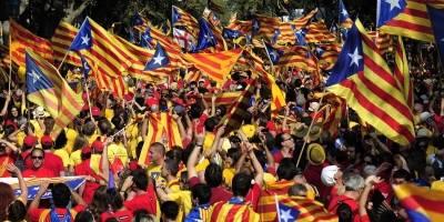 TC declara inconstitucionales partidas para referéndum en Cataluña — España