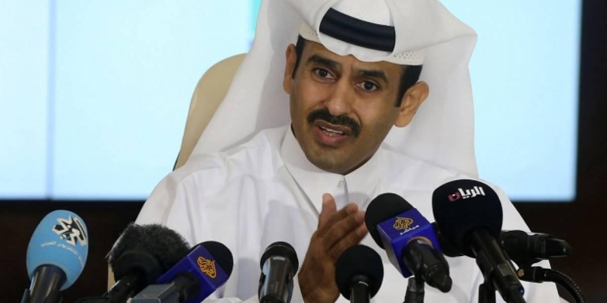 Catar: principal productor de gas anuncia aumento bajo fuego diplomático