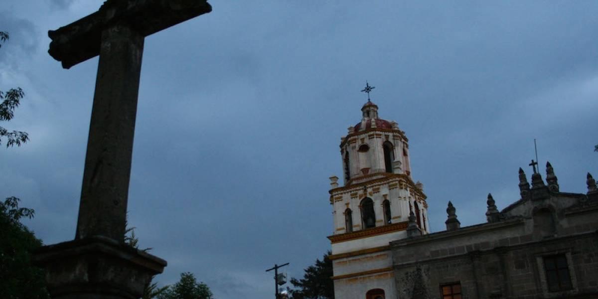 Declaran Coyoacán como Patrimonio Arquitectónico de la CDMX