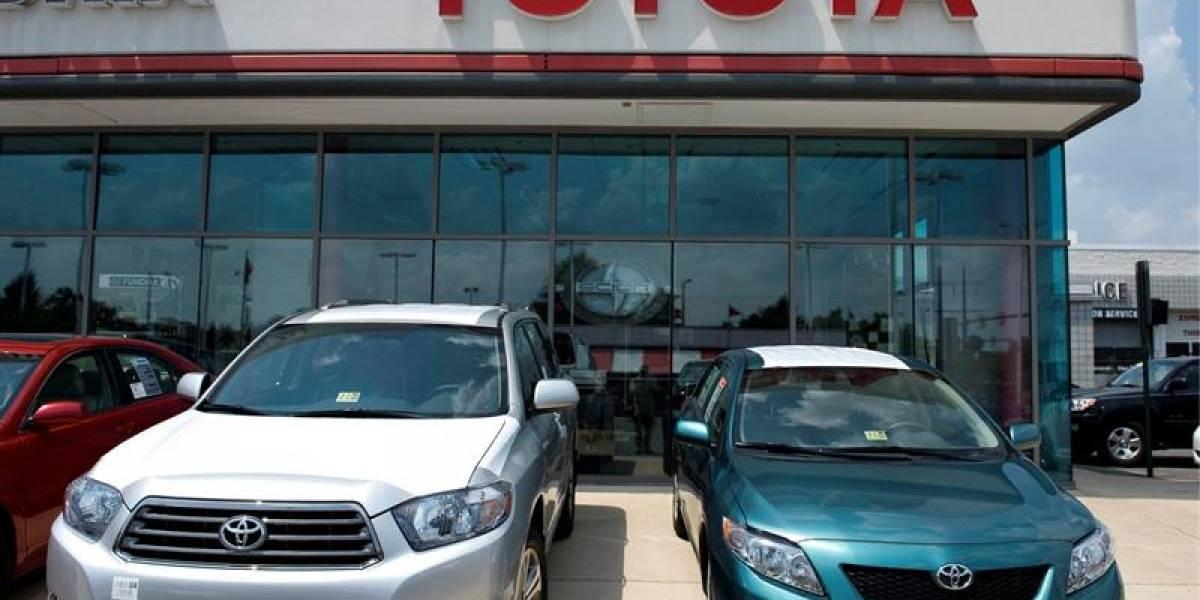 Aumentan las ventas de autos japoneses en Estados Unidos