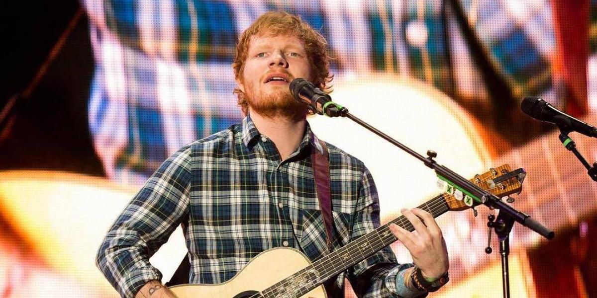 Por esta razón Ed Sheeran abandona Twitter