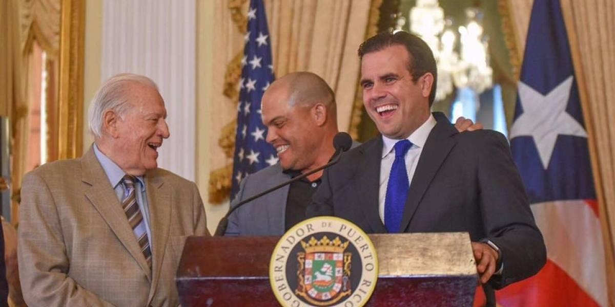 Lluvia de reacciones tras nombramiento de Iván Rodríguez para impulsar la estadidad