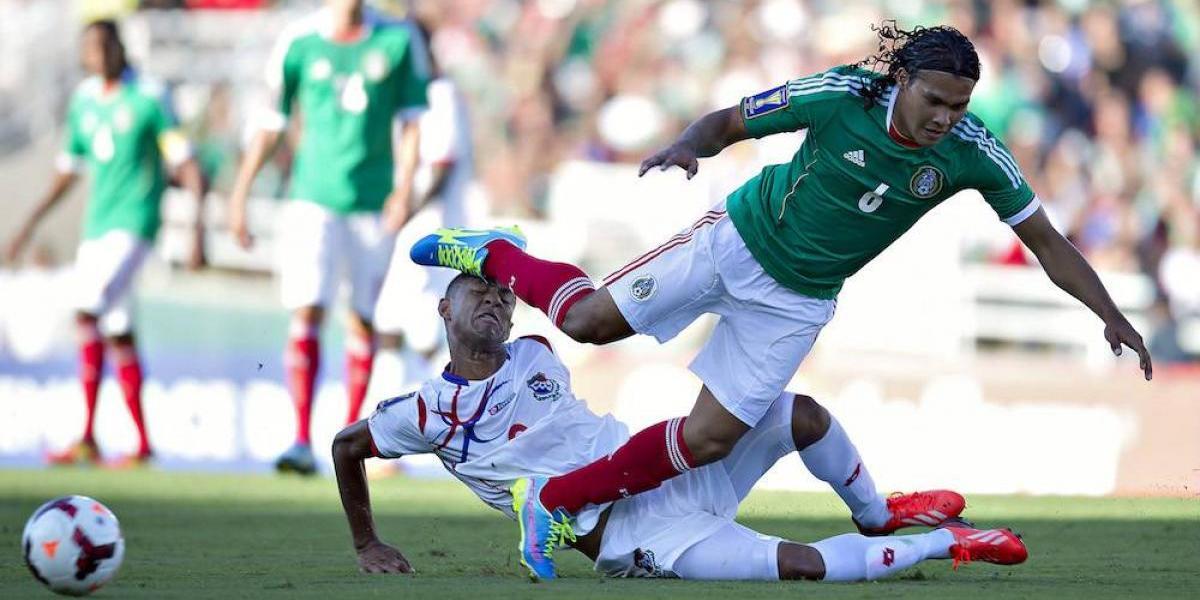 Equipos alternos del Tri tienen saldo negativo en Copa Oro