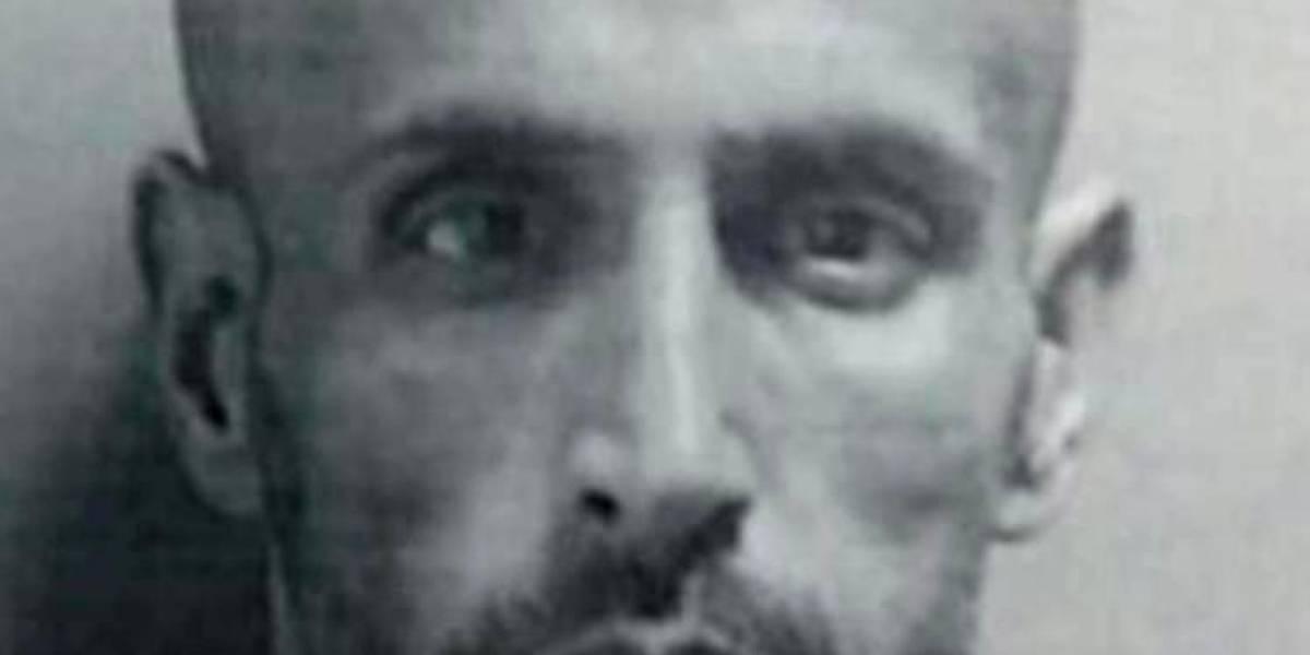 Encarcelan a sujeto de 42 años experto en hurto de automóviles