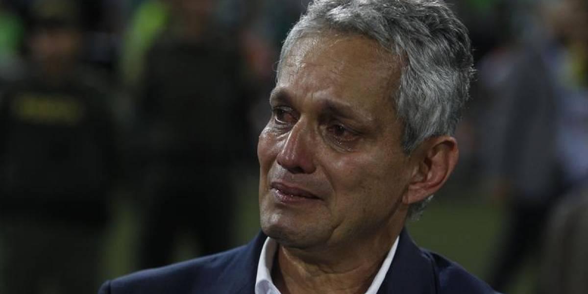Reinaldo Rueda, uno de los candidatos para dirigir al Flamengo