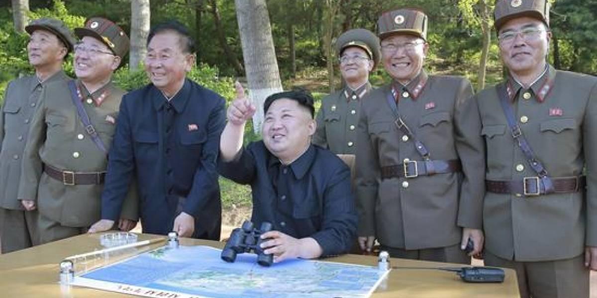 Cómo es el Hwasong-14, el misil balístico de Corea del Norte que podría llegar a Alaska