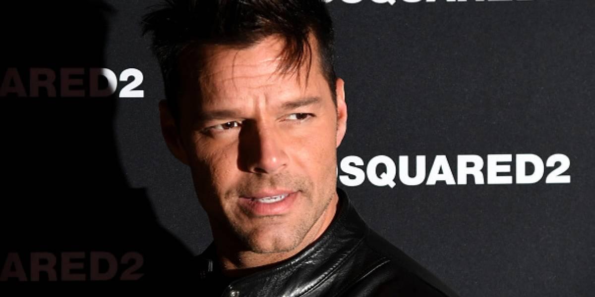 Ricky Martin agota boletos para segundo concierto en Auditorio Nacional