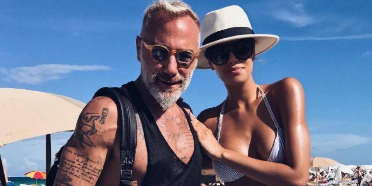 Ariadna Gutierrez enamora al millonario Gianluca Vacci