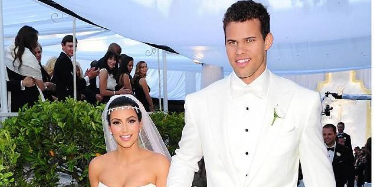 Los matrimonios más fugaces de los famosos