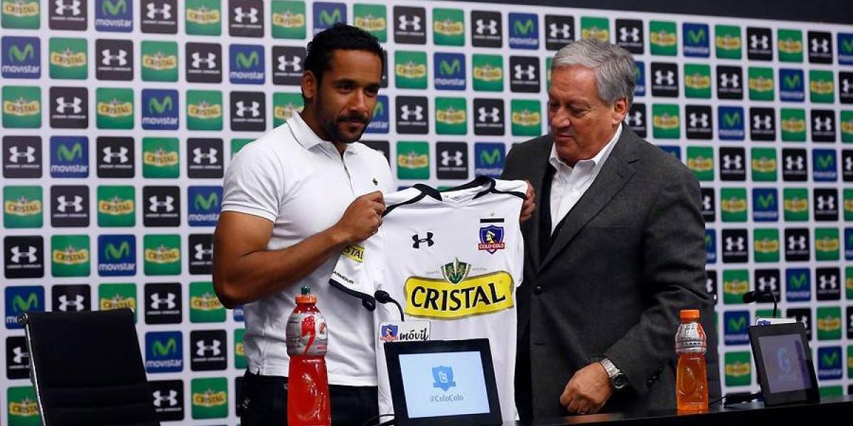 Diez grandes regresos que ha tenido el fútbol chileno en el siglo XXI