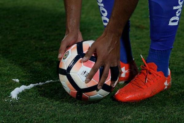 La pelota volverá a rodar el 28 de julio / imagen: Agencia UNO