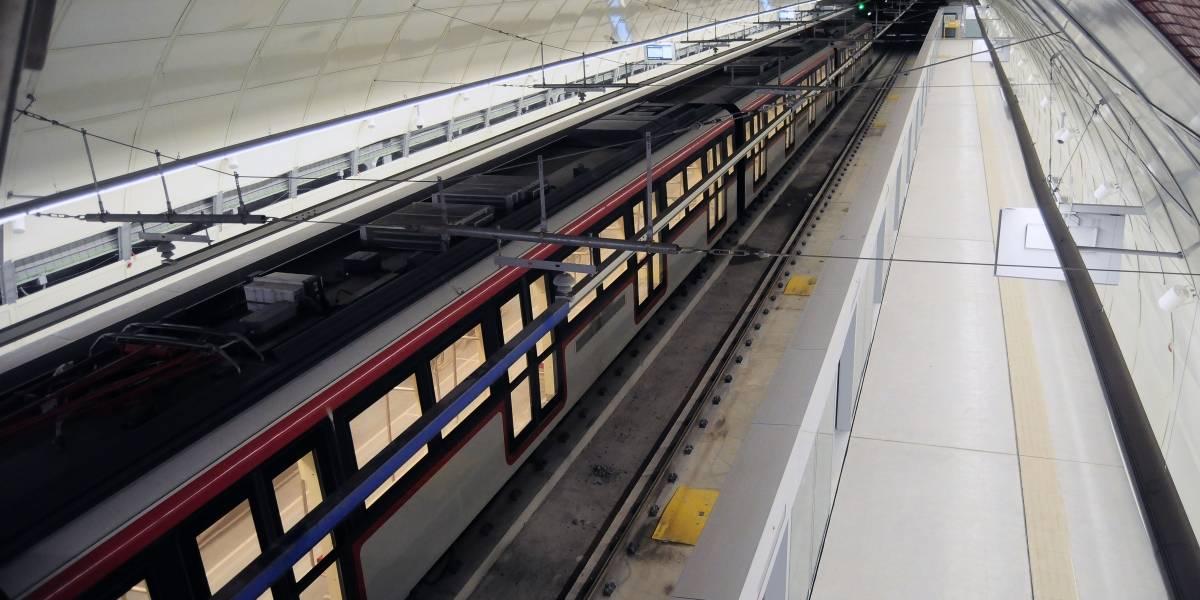 Comienza la cuenta regresiva: Línea 6 del Metro inicia su marcha blanca