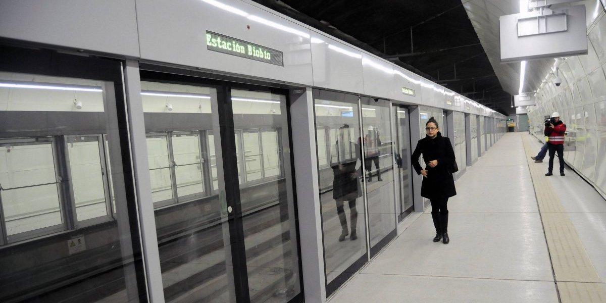 El día en que falló el Metro anuncian fecha de inauguración de la Línea 6