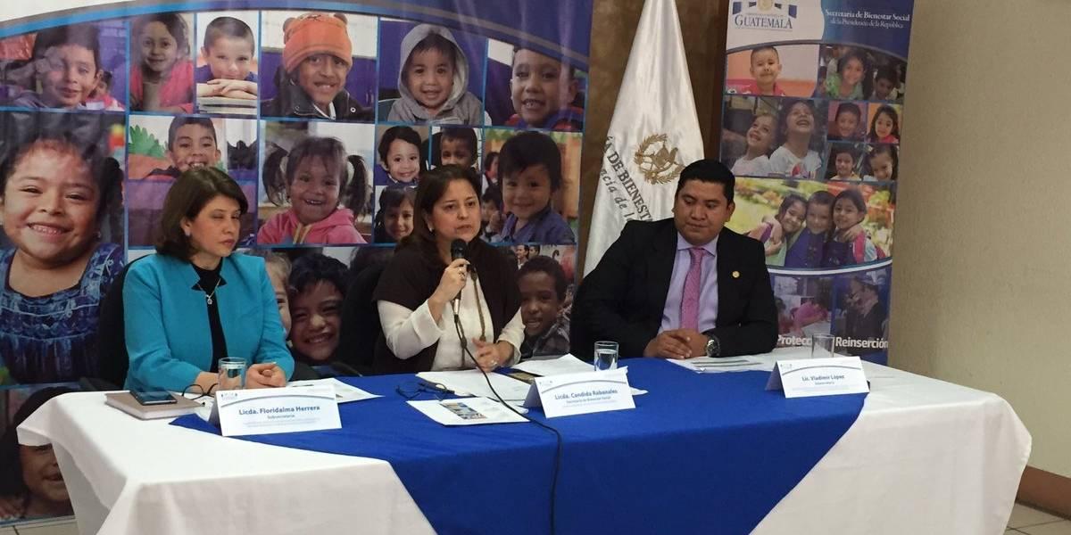 Secretaría de Bienestar Social responde a peticiones de internos de Las Gaviotas