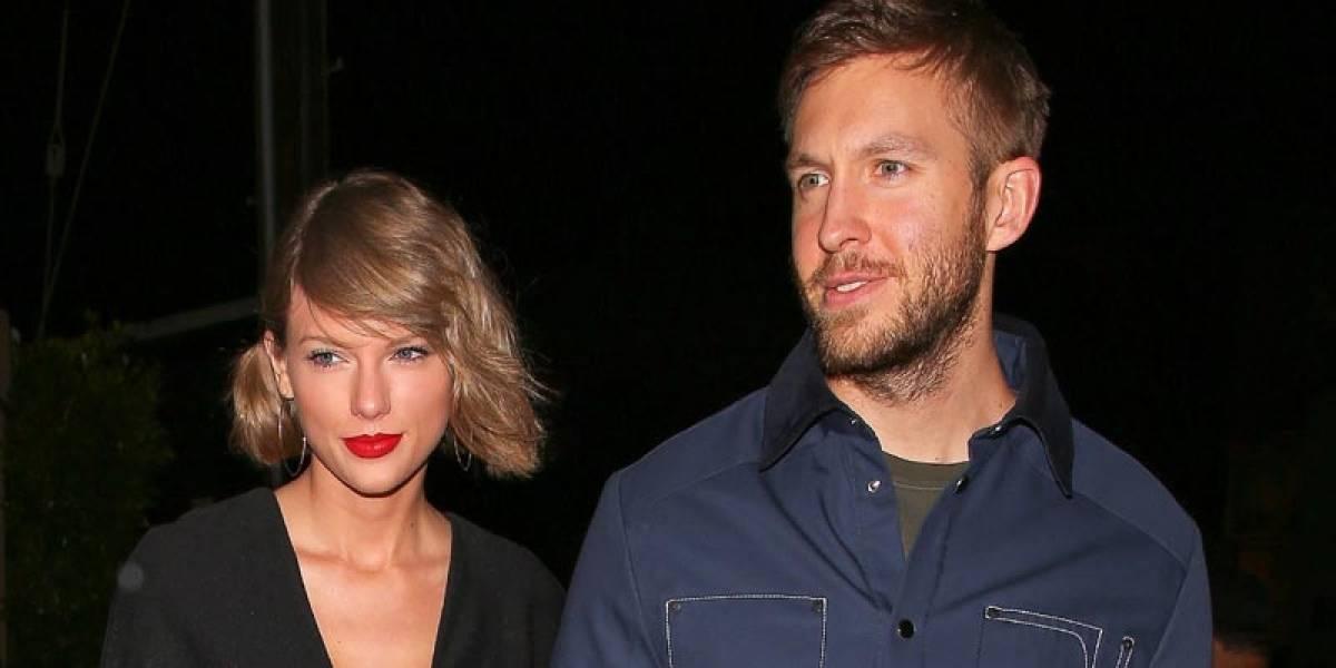 Calvin Harris se siente arrepentido de hostigar a Taylor Swift tras su ruptura sentimental