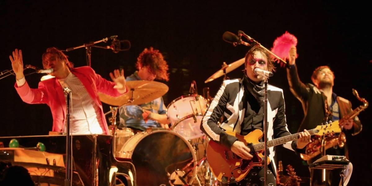 Arcade Fire confirma su concierto en Colombia