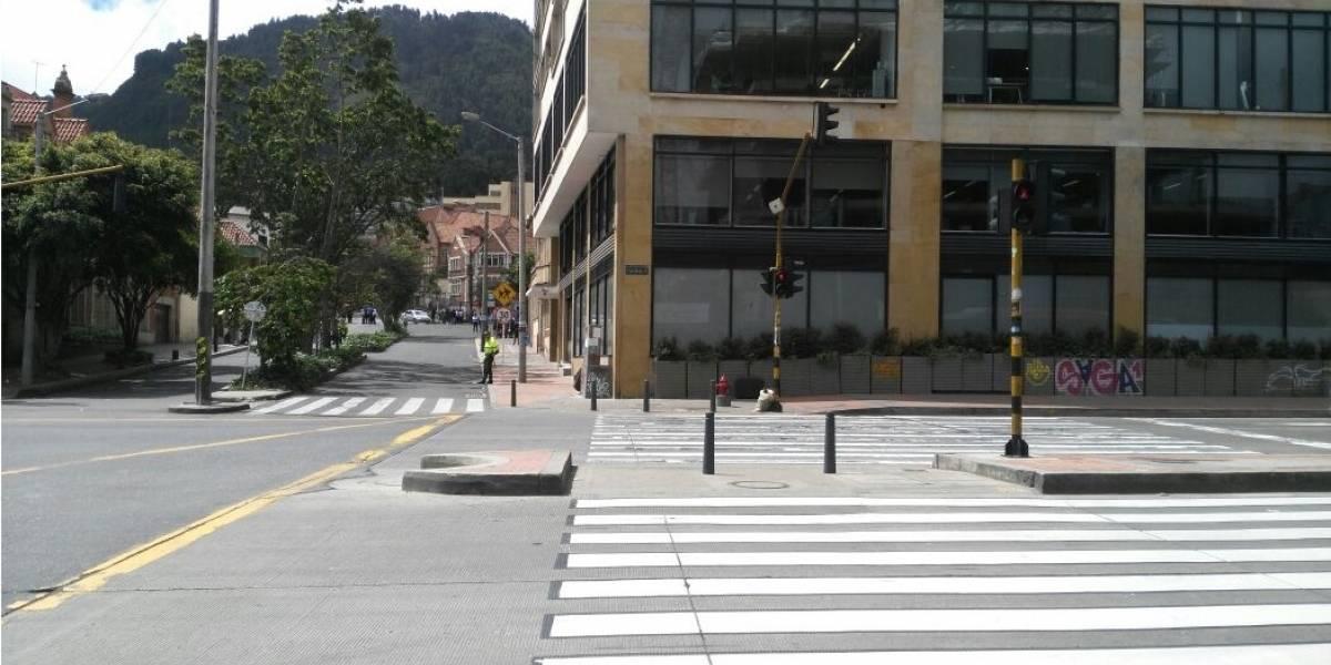 ¡Atención! Investigan presunta amenaza de bomba en el centro de Bogotá