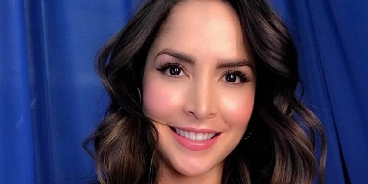 Las nalgas de Carmen Villalobos dan de qué hablar por su belleza