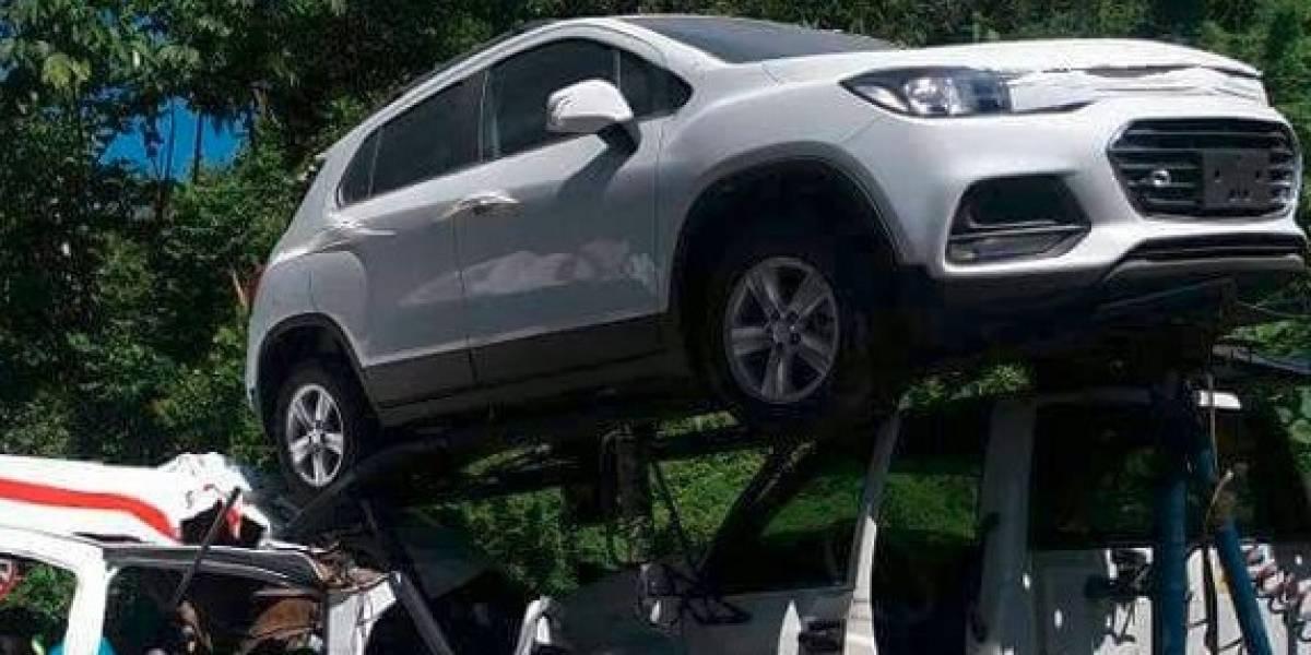 Diez muertos dejó un grave accidente vial en Santander