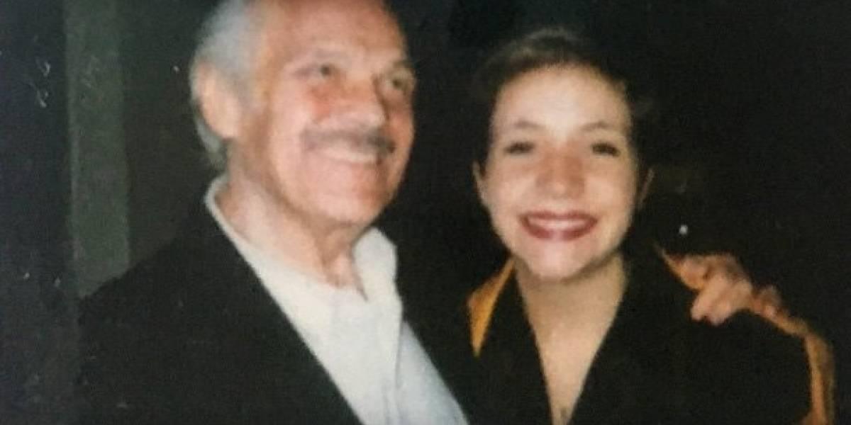 Mi padre sufría secuestro físico y mental: María José Cuevas