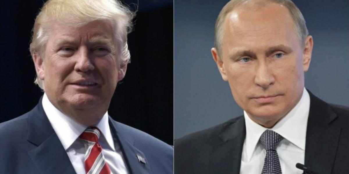 Se verán las caras por primera vez: anuncian fecha de la esperada reunión entre Trump y Putin