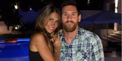 Instagram: Lionel Messi y Antonella Roccuzzo sorprenden al bailar conocida cumbia peruana