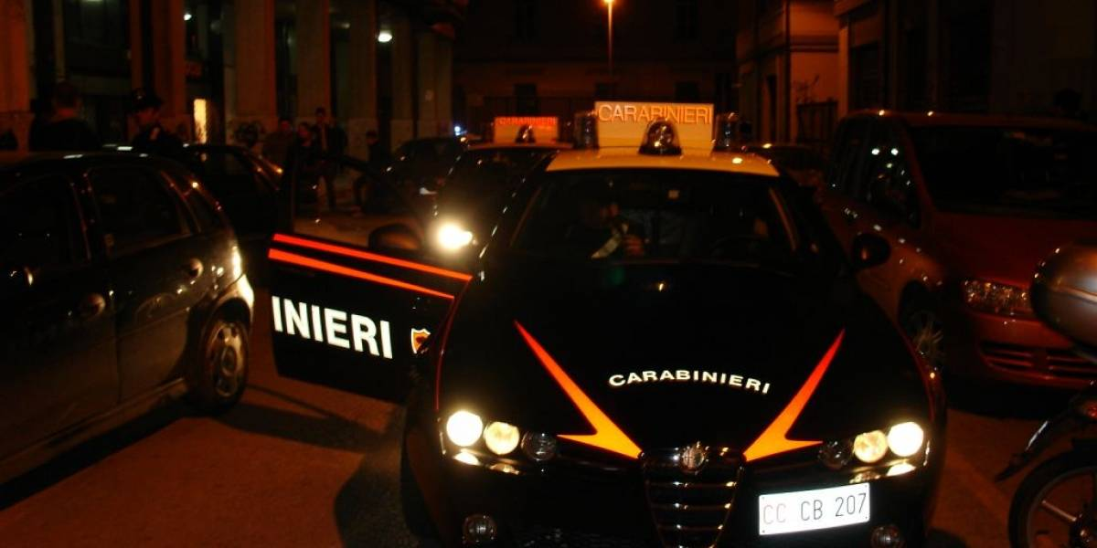197 detenidos en Italia en una operación policial contra la mafia