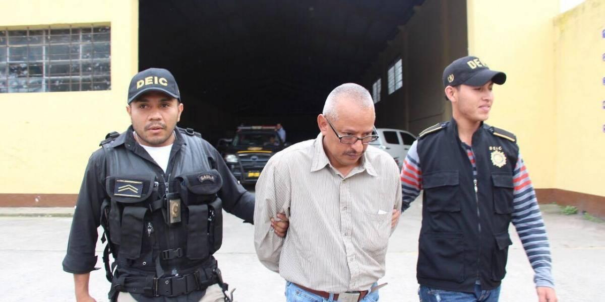 Capturan a monitor de Hogar Seguro señalado de agresión sexual