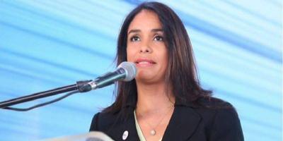 Danilo Medina nombra a Claudia Franchesca de los Santos directora del Intrant