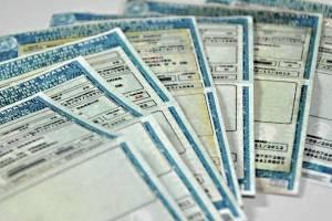 Renovar carteira de motorista deve ficar mais caro com novas regras