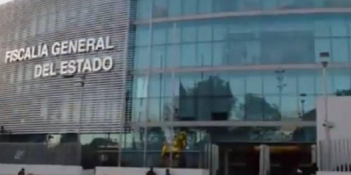 Fiscalía de Puebla investiga muerte de 9 personas en Huehuetlán